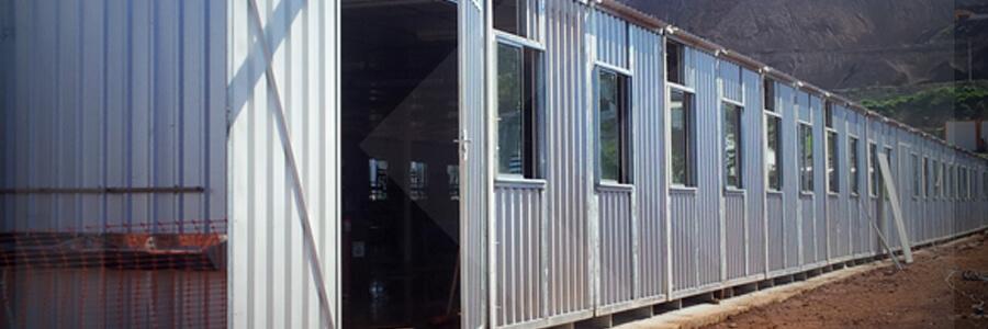 Personalização de módulos habitacionais