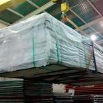 Fábrica de containers habitáveis